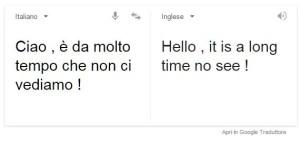 Google Traslator 3