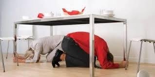 Anche i tuoi dipendenti hanno paura del listino - Cosce aperte sotto il tavolo ...