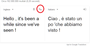 Google Traslator 2